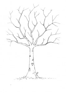 diy-fingerprint-tree-template